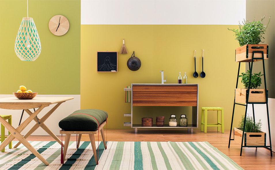 Catalogo Suvinil ~ Tinta Cozinha Lavavel Cozinha Tendncia Dinmico Traga Com Para A Cozinha E Sala De Jantar